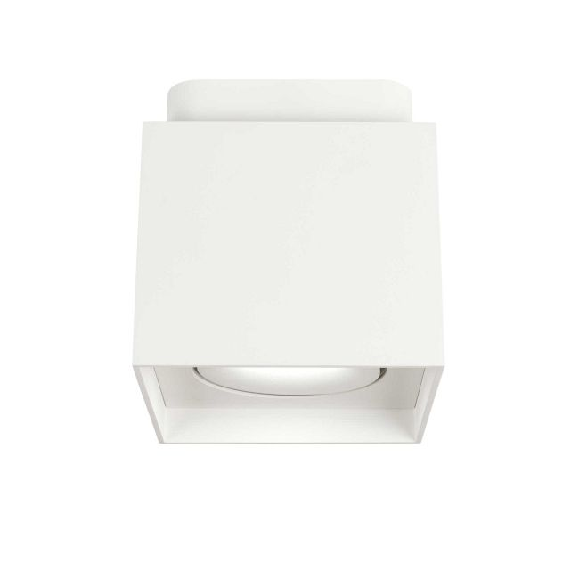 Blocco Ceiling Light by PureEdge Lighting | BLOCCO-C-30W-30K-WH