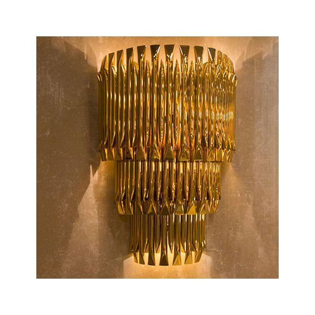 Matheny Tier Wall Light  by Delightfull