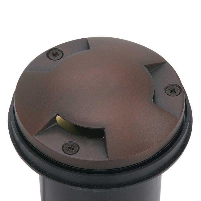13-300 Outdoor In-Ground Marker Light 120V  by SPJ Lighting