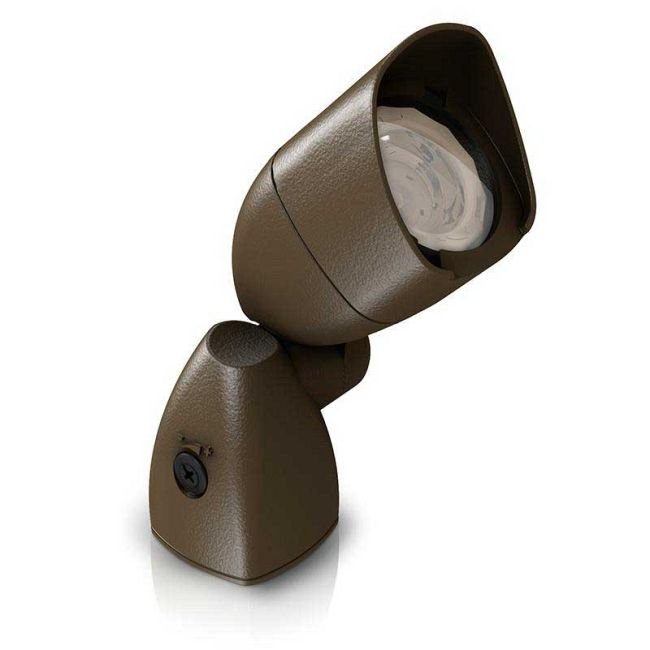 BL9 FlexScape LED Accent Light with Mounting Stake  by Hadco by Signify