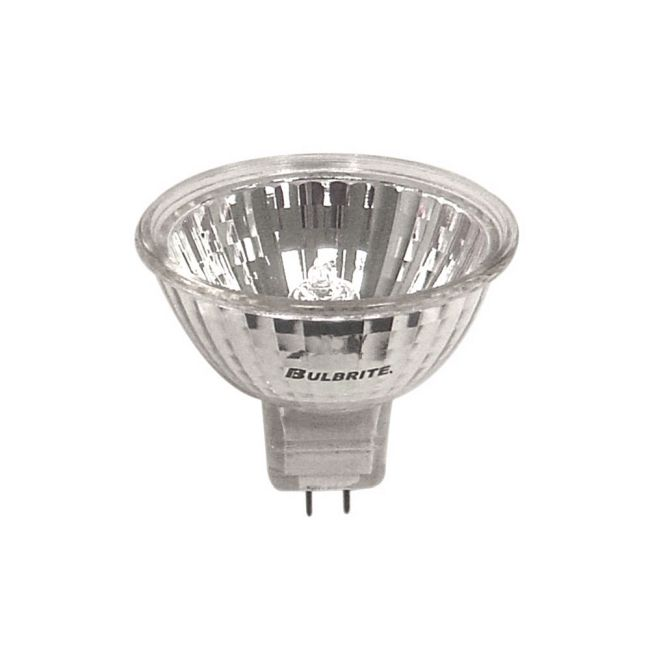 MR16 GU5.3 Base 10W 12V 24Deg 2900K Lens by Bulbrite | 641210
