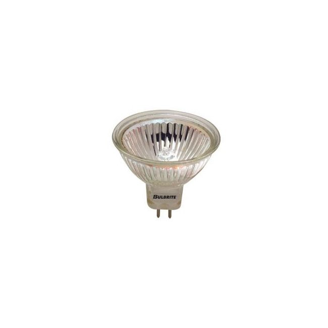 MR16 GU5.3 Base 75W 12V 36Deg 2900K  by Bulbrite