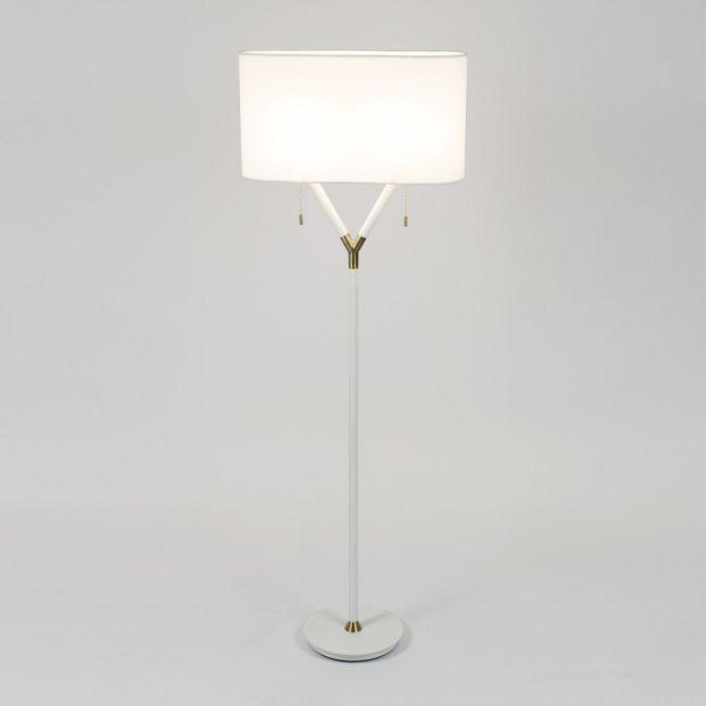 Blip Floor Lamp  by Lights Up