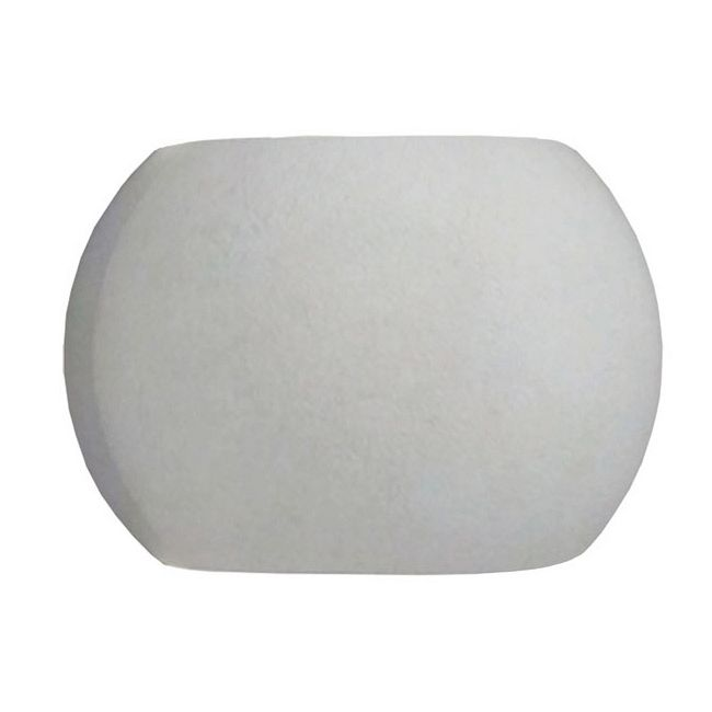 Castle Sphere Wall Sconce  by Alico Industries