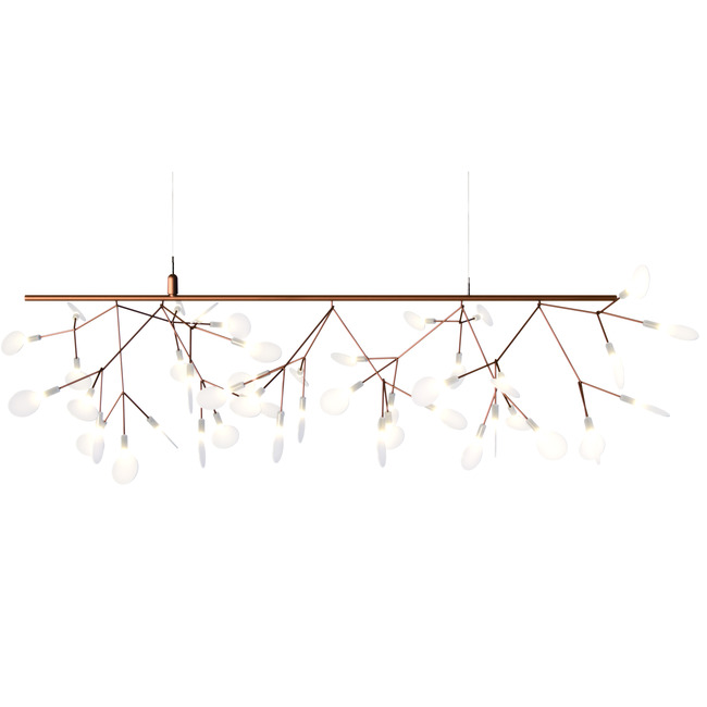 Heracleum Endless Pendant  by Moooi