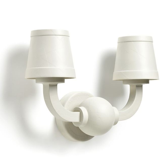 Paper Wall Light  by Moooi