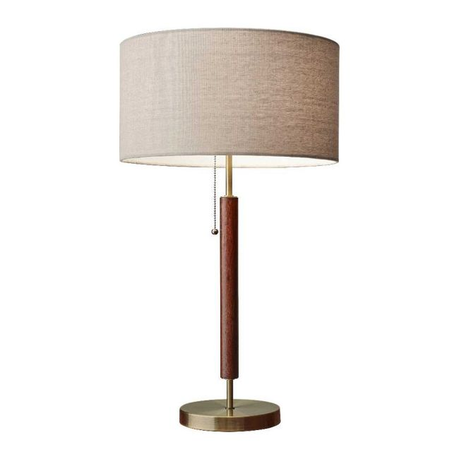 Hamilton Table Lamp  by Adesso Corp.