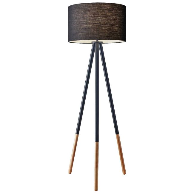 Louise Floor Lamp  by Adesso Corp.