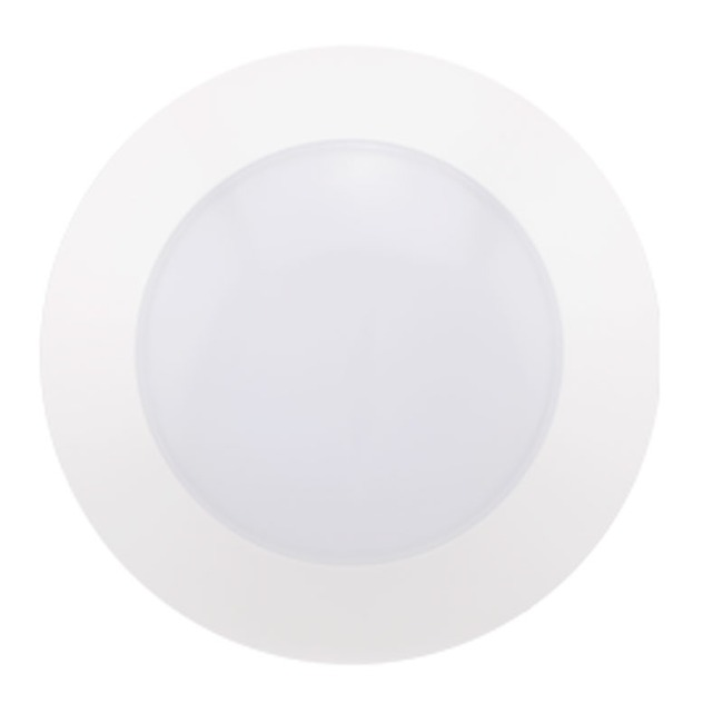 Click 6IN RD 14.5W Surface Mount / Retrofit Downlight  by Green Creative