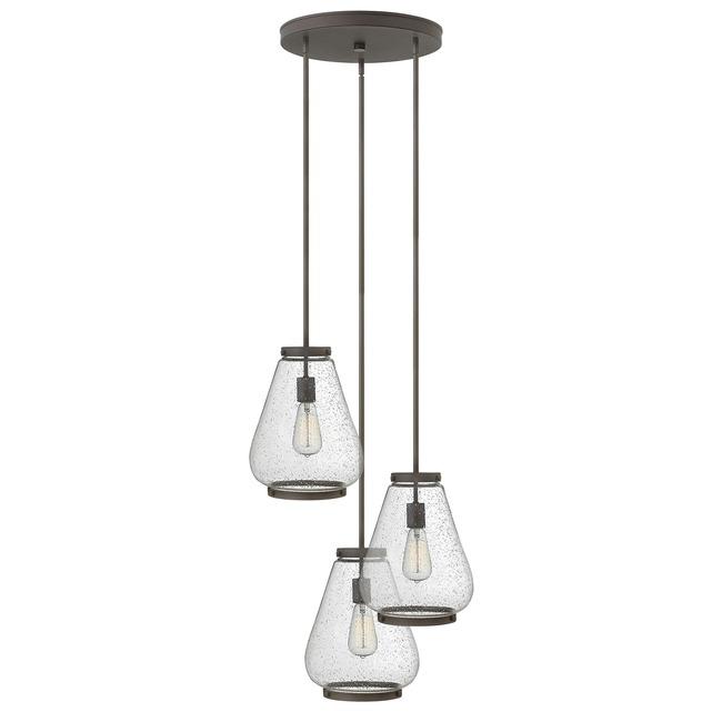 Finley Pendant Trio  by Hinkley Lighting