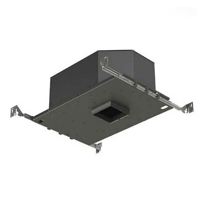 3IN RD Flangeless Adj 40Deg 80CRI New IC Housing  by Element by Tech Lighting