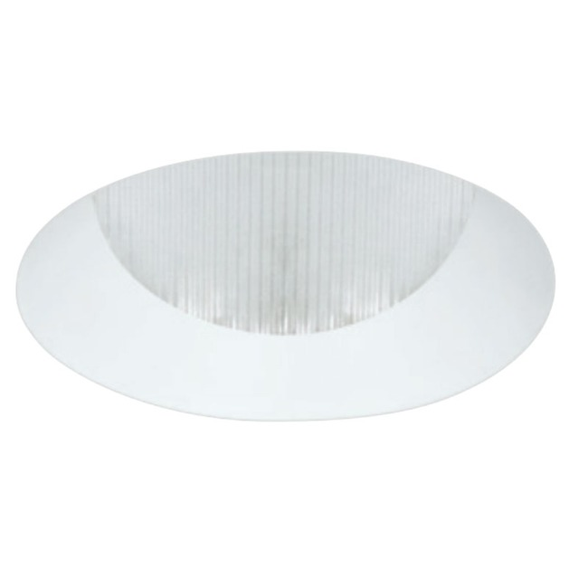 3 Inch Round Flangeless Wall Wash Trim  by Element by Tech Lighting