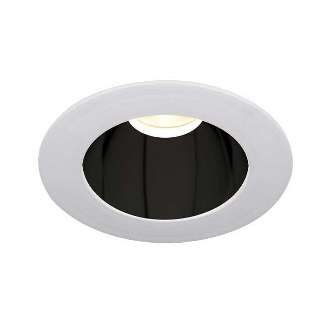 Tesla Pro 3.5IN Round Downlight Trim  by WAC Lighting
