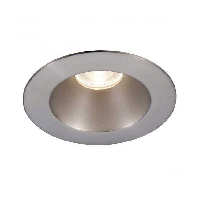 Tesla Pro 3.5IN Round Shower Trim  by WAC Lighting