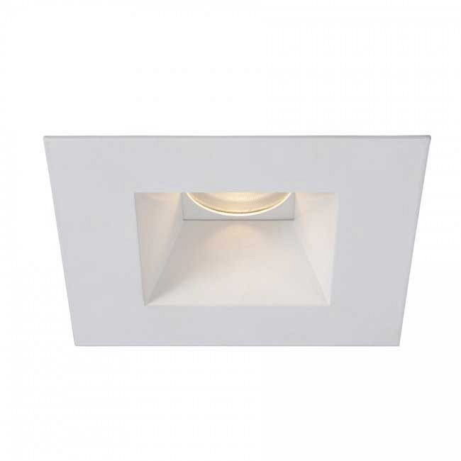 Tesla Pro 3.5IN Square Downlight Trim  by WAC Lighting
