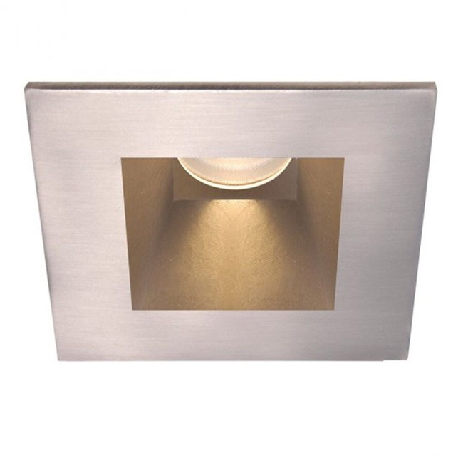 Tesla Pro 3.5IN SQ 90CRI Downlight Trim by WAC Lighting | HR3LEDT718PF927BN