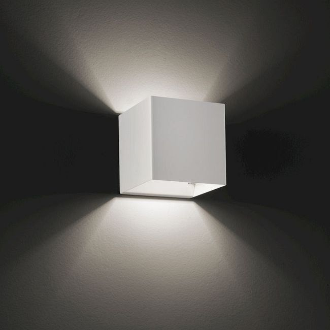 Laser Wall Sconce  by Studio Italia Design