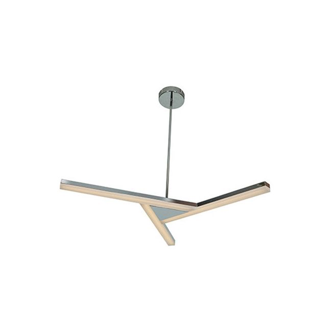 Aviator Dimmable LED Pendant  by Access