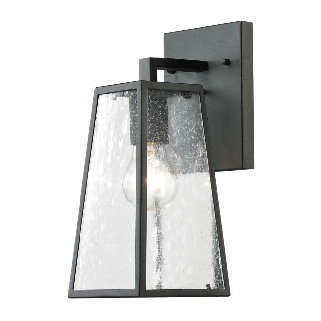 Meditterano Outdoor Wall Sconce  by Elk Lighting