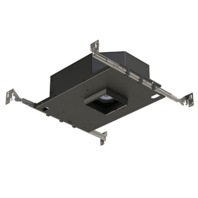 3IN RD Flangeless Adj 90CRI New Non-IC Housing  by Element by Tech Lighting
