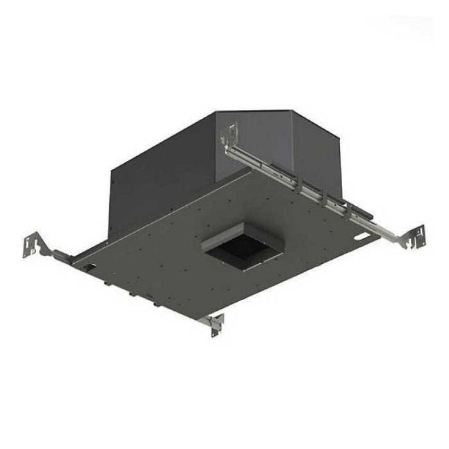 3IN SQ Flangeless Fixed 40Deg 90CRI New Non-IC Housing by Element by Tech Lighting | E3SLF-LH9274DN