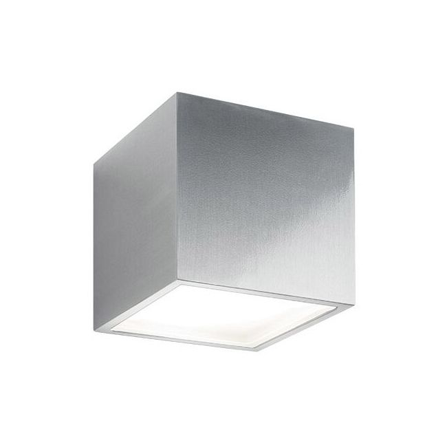 Bloc Outdoor Dark Sky Up Or Down Wall Sconce By Modern Forms Ws W9201 Al