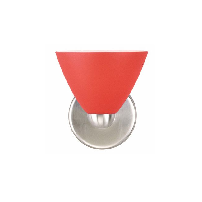 Dome Wall Sconce by LBL Lighting | HW244RDSC2H50