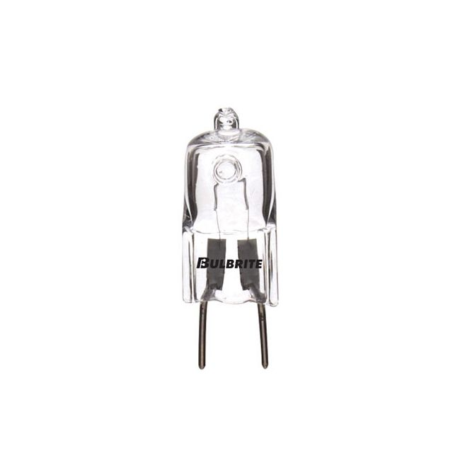JC GY8 Bi-Pin Base 35W 120V  by Bulbrite