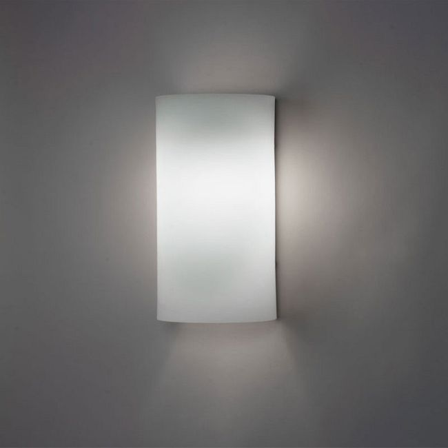 Basics Tall Round Wall Sconce  by Ultralights