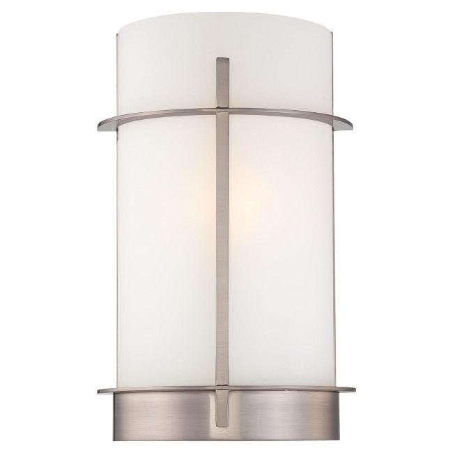 Compositions 6460 Wall Light  by Minka Lavery