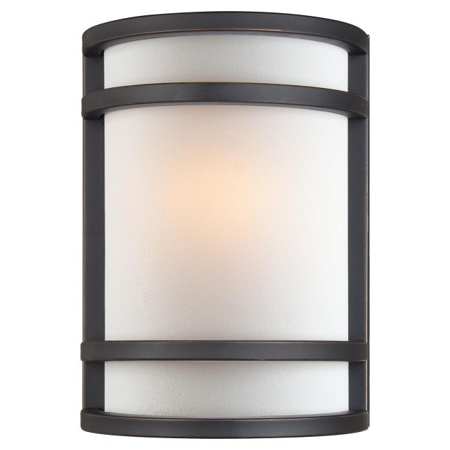Transitional Wall Sconce  by Minka Lavery