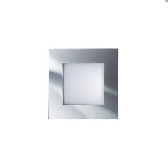 Square Wall / Ceiling Mount by Lightology Collection | LC-0201200