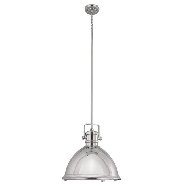 Classic 443 Pendant  by Capital Lighting
