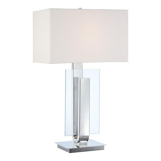 P794 Table Lamp  by George Kovacs