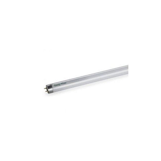 T8 G13 Med Bi-Pin Linear 32W 120V 3000K 48IN  by Bulbrite