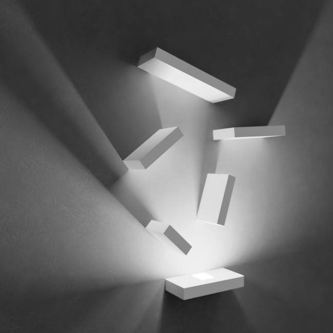 Set Wall Light  by Vibia