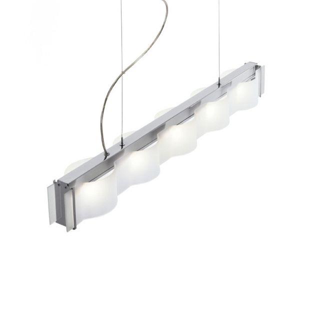 Internos Linear Suspension by ZANEEN design   D1-1001