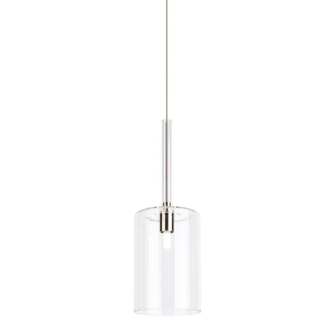Saluti Medium Fast Jack Pendant  by PureEdge Lighting