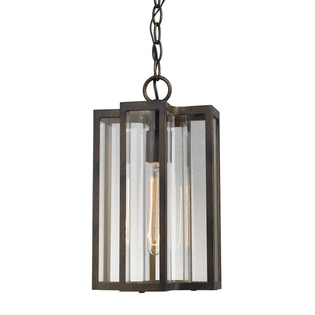 Bianca Outdoor Pendant  by Elk Lighting