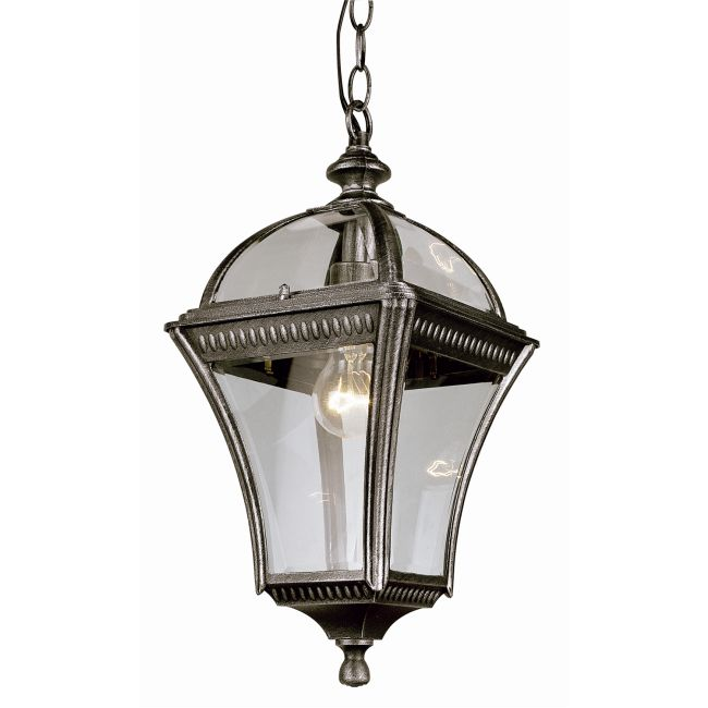 Classic Braided Outdoor Pendant  by Trans Globe