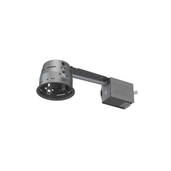 IT2000CE 4 Inch 42W ELV Non-IC Shallow Remodel Housing  by Contrast Lighting | IT2000CE