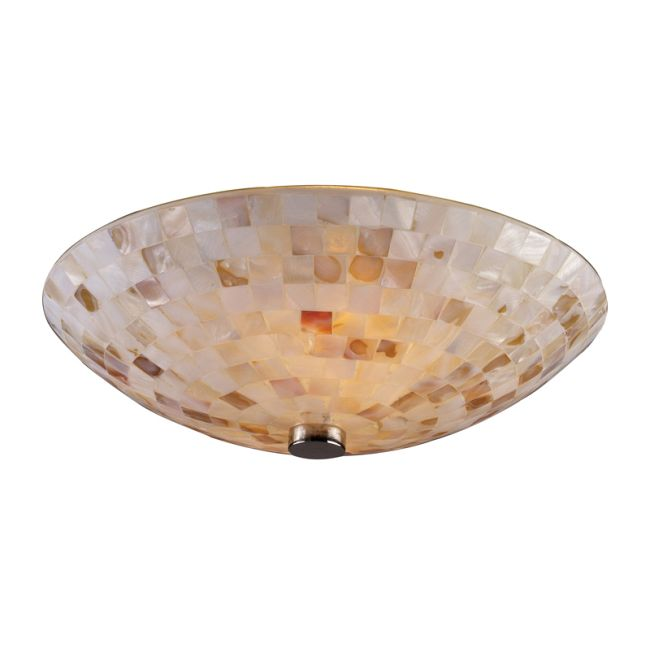 Capri Semi Flush Mount  by Elk Lighting
