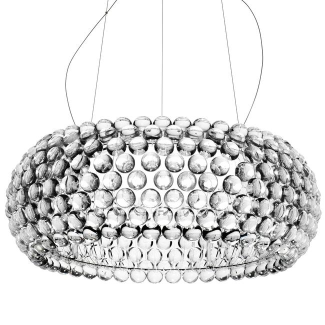 Caboche LED Pendant  by Foscarini