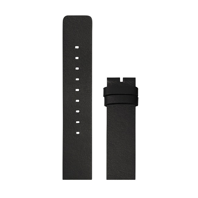 D42 Leather Strap  by LEFF Amsterdam