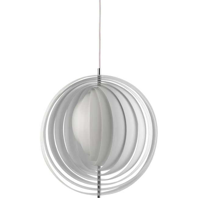 Moon Large Pendant  by Verpan