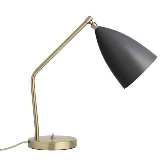 Grashoppa Desk Lamp  by Gubi