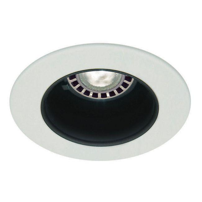 R2000 4 Inch Regressed Adjustable Trim by Contrast Lighting | R2000-11