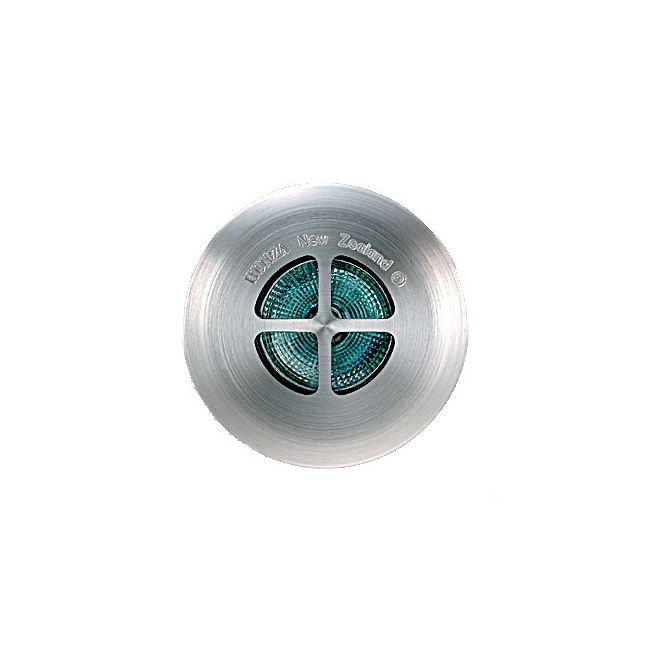 Floor Lite Exterior Recessed Fixture by Hunza Lighting | FLCLss
