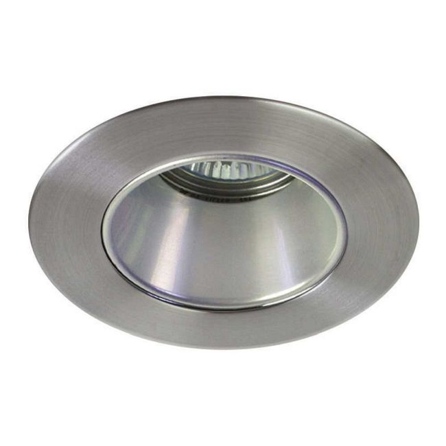 T3450 3.5 Inch Round Deep Regressed Downlight Trim by Contrast Lighting | T3450-04BR