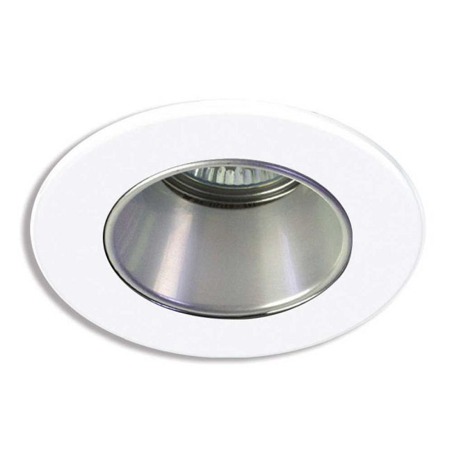 Low Voltage 3.5IN RD Deep Regressed Downlight Trim  by Contrast Lighting